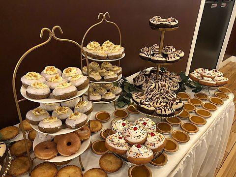 Donut Display