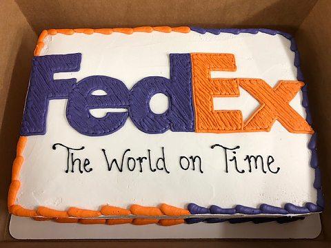 Fed-Ex