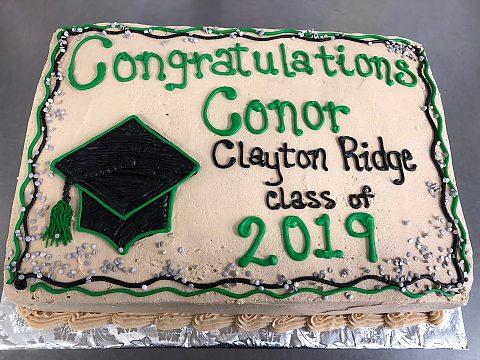 Clayton-Ridge